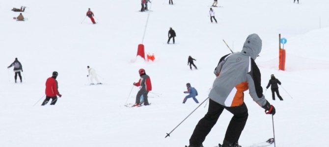 10 conseils de vacances de ski pour les débutants