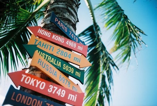 Ce qu'il faut faire et ne pas faire quand on voyage à l'étranger