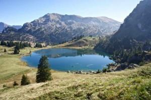 Les 7 plus beaux lacs de Suisse