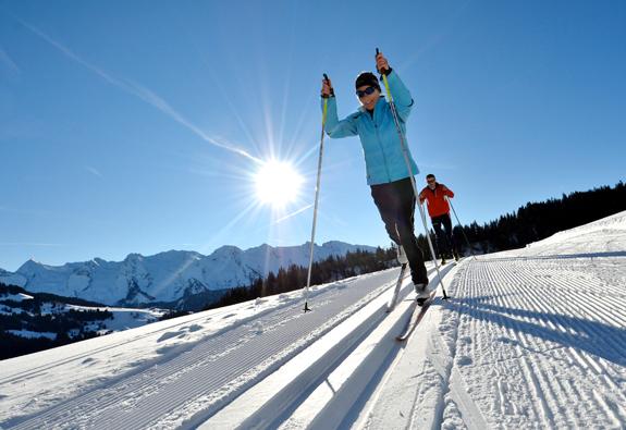 Quel est le meilleur moment pour aller faire du ski en Europe ?