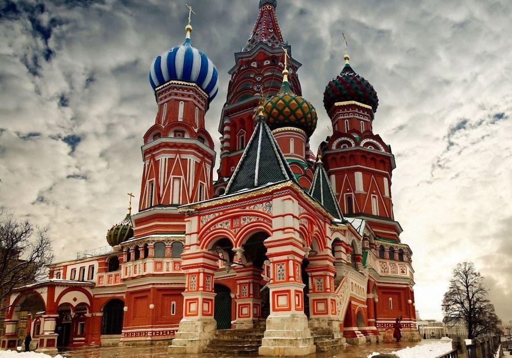 Ce qu'il faut savoir avant de partir en Russie